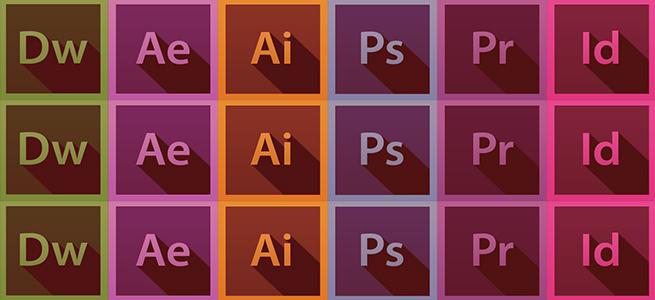 プロが使う映像制作ソフト2D;Adobe編