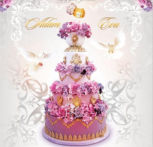 結婚式,ウェディング素材が無料でダウンロードできるオススメの厳選サイト!フリー素材配布!2018年版ベクター素材50選+!