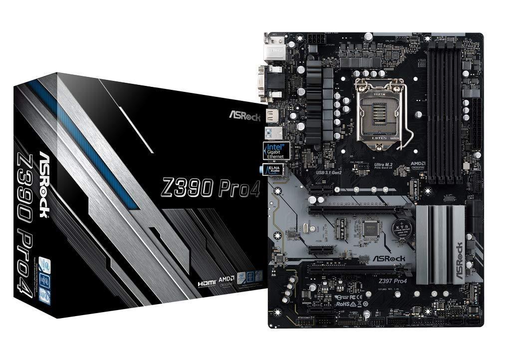 マザーボードおすすめ,性能比較と選び方!2019年版Intel,AMD Ryzen用