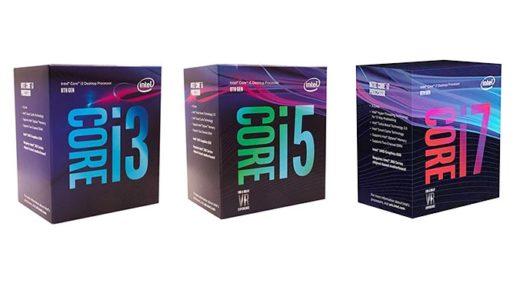 Corei5-9400F,9600Kはコスパ最高峰?Ryzenとの違い!