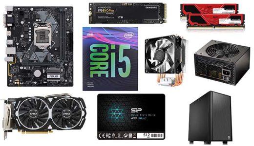 ミニ(小型)PC,ミニタワー,microATX,自作PCガイド!+30パターン詳細解説
