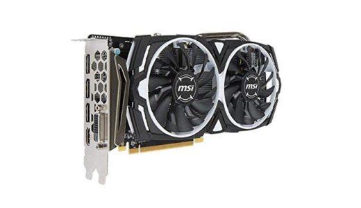 RX470の性能とコスパ!一番熱い安価帯GPUはこれで決まり!