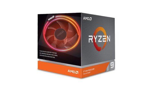 zen2,AMD Ryzen 3900X,3800X,3700X,3600X性能