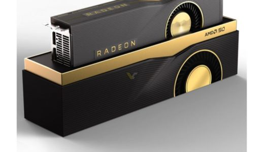 Radeon RX 5700XT,5700性能ベンチマーク比較!新作GPU