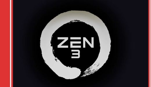 Zen 3 Vermeer,AMD Ryzen 4000 CPUの性能,価格,比較